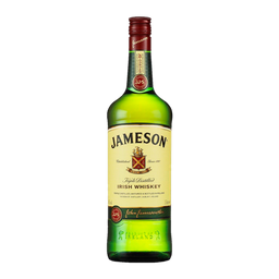 Whisky Jameson Standard 750 mL