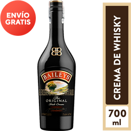 Licor Bailey's Botella 700 mL