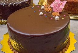 Tronchatoro Chocolate