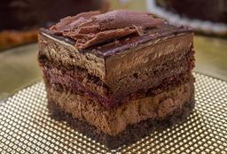 Torta Sacher Especial de Mora
