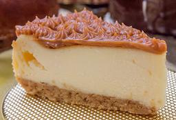 Cheesecake Arequipe
