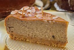 Cheesecake de Amaretto
