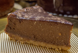 Cheesecake de Coffee Toffee