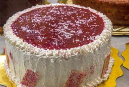 Torta de Agraz