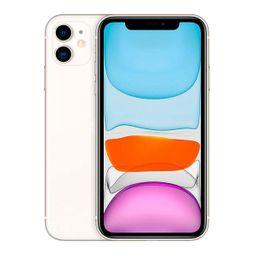 iPhone 11 - 256GB - Blanco