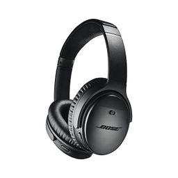 Audífonos Bose QuietComfort 35 II inalámbricos - Negro