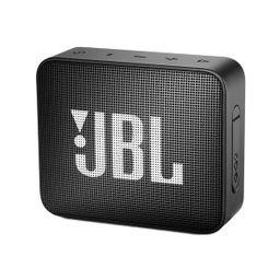 Parlante JBL Go2 Bluetooth - Negro