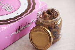 Brownie Milu Vilú Jar