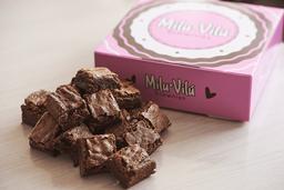 Brownies Milu Vilú Box x 16