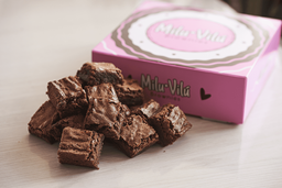 Brownies Milu Vilú Box x 32