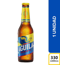 Aguila 330 ml