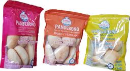 3 Paquetes Pandebonos
