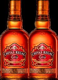 Rappicombo Chivas Extra x2 25% OFF