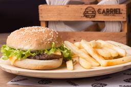 Burger Carrielita