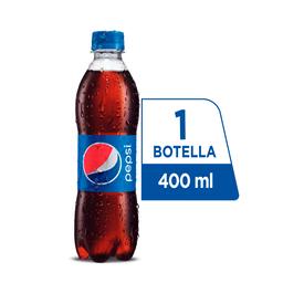 Pepsi 400 mil
