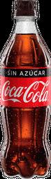 Coca Cola Sin Azúcar 400 ml
