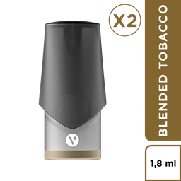 Blended Tobacco 18 mg/ml - Cápsula para Vype ePen 3