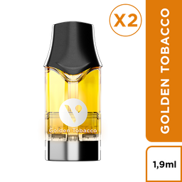Epod Golden Tobacco 34 mg/ml