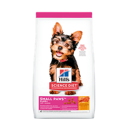 Hills Puppy Toy Breed 4,5 Lb