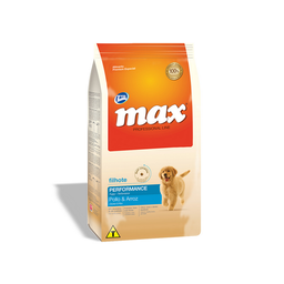 Max Professional Line Performance Cachorros 2 Kg