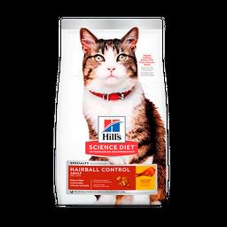 Hills Felino Hairball Control 3,5 Lb
