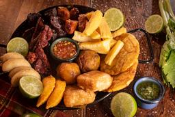 Picada Colombiana para 2