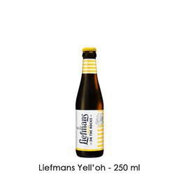 Liefmans Yell Oh 250ml