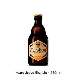Maredsous Blonde 330ml