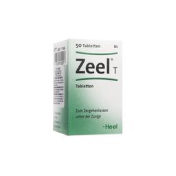 Zeel T Tableta X 50