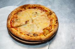Pizza Marco Formaggi