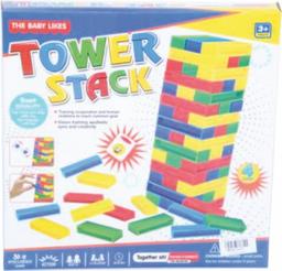 Juego Equilibrio Stack Caja