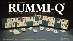 Rummi-Q Caja