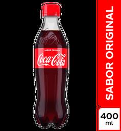 Coca-Cola Sabor Original 400 ml