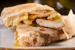 Sandwich de Shistabu