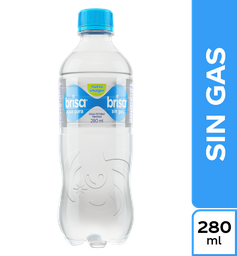 Brisa Sin Gas 280 ml