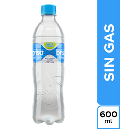 Agua Brisa sin Gas 600 ml