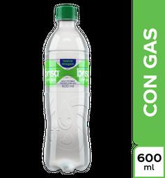Agua Brisa Con Gas 600 ml