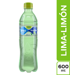 Agua Brisa Lima Limón 600 ml