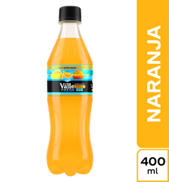 Del Valle Fresh Naranja 400 ml