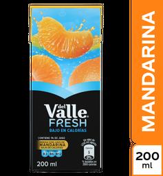 Del Valle Fresh Mandarina 200 ml