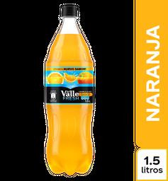 Del Valle Fresh Naranja 1.5 L