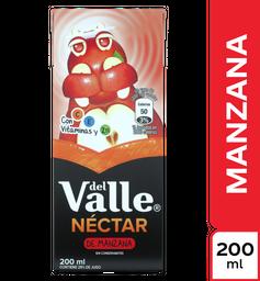 Del Valle Nectar Manzana 200 ml