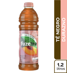 Fuze Tea Durazno 1.2 L