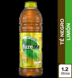 Fuze Tea Limón 1.2 L