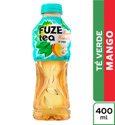 Fuze Tea Mango 400 ml