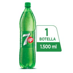 7up 1.5 L