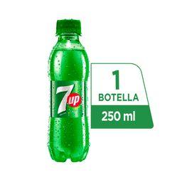 7 Up 250 ml
