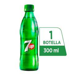 7 Up 300 ml