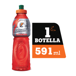 Gatorade Tropical Fruit 591 ml