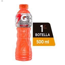 Gatorade Frutos Tropicales 500 ml